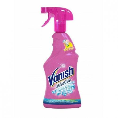 Vanish Oxi Action Spray Odplamiacz 500ml