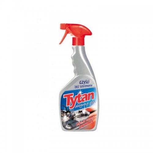 Tytan Płyn Do Przypaleń Spray 500ml