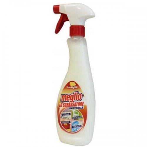 Meglio Odłuszczacz Mydło Marsylskie 750m Spray