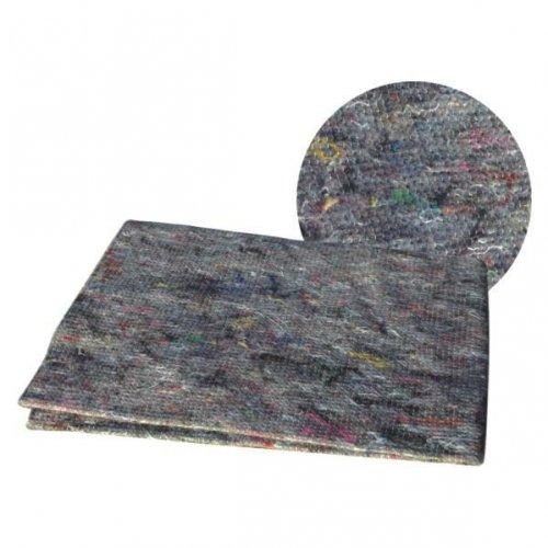 Ścierka Podłogowa Szara 60x60cm W