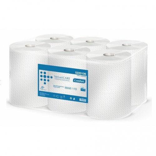 Velvet Ręcznik Comfort Maxi 110m Celuloz 5220106