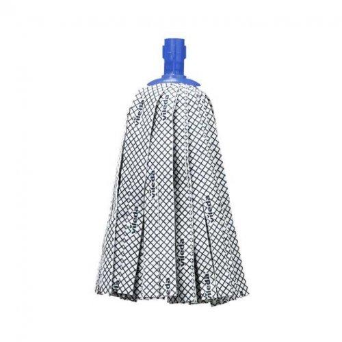 Vileda Wkład Do Mopa Paskowy Niebieski AG (srebro) 137904 Vileda Professional