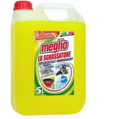 Meglio Odtłuszczacz Lemon 5l