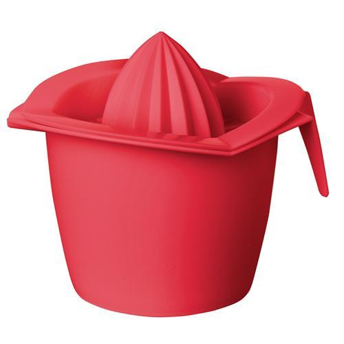 Plast Team Wyciskacz Do Cytrusów 1050 Czerwony