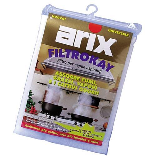 Arix Filtr Do Okapu Kuchennego Filtrokay T201
