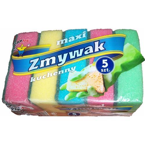 Zmywak Kuchenny Maxi A5 5017 P