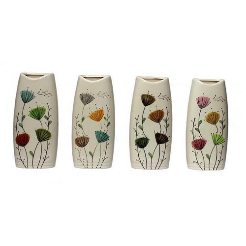 Nawilżacz Powietrza Na Kaloryfer Wzór Polne Kwiaty 4968
