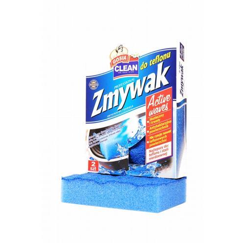 Gosia Zmywak Active Waves 2szt 6184
