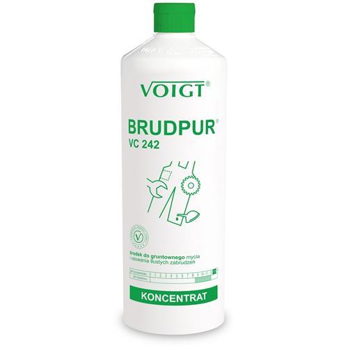 Voigt Brudpur 1l Do Mycia Tłustych Powierzchni