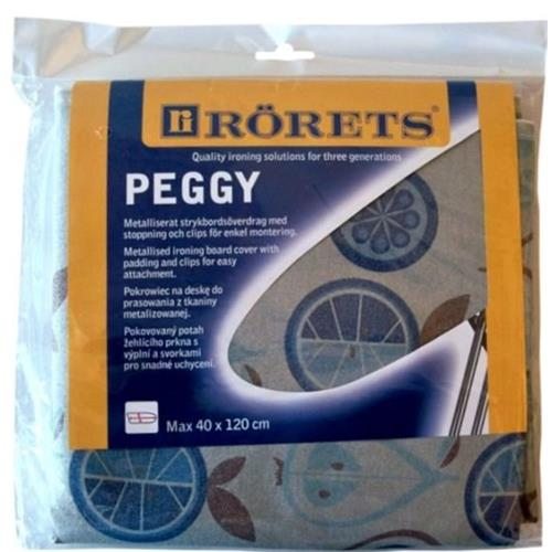 Rorets Pokrowiec Na Deskę Peggy 40x120cm 7557-11002