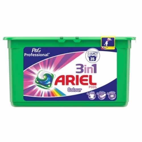 Ariel Kapsułki Do Prania Color 35szt Procter Gamble