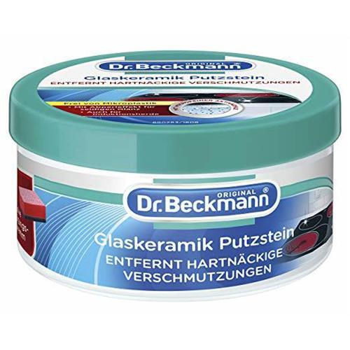 Dr.Beckmann Pasta Do Płyt Ceramicznych 250g