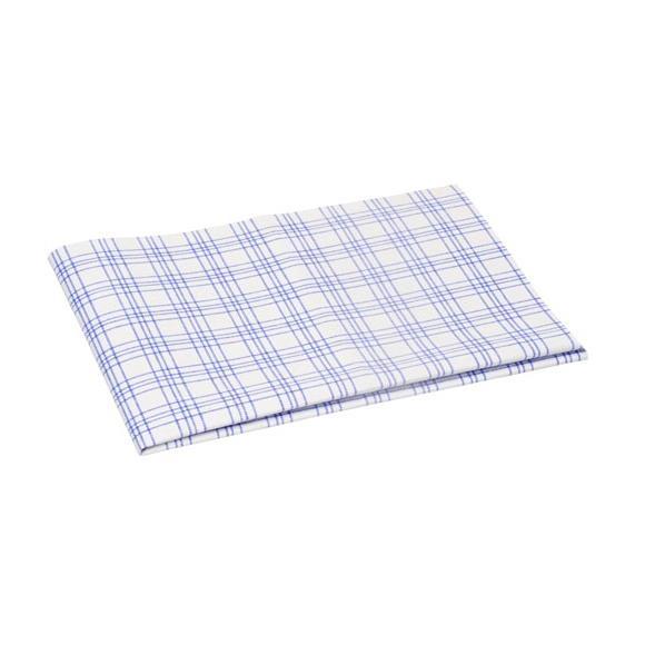 Gąbki, ścierki, szczotki - Vileda Ścierka Microfibre Tea Towel 128424  Vileda Professional -