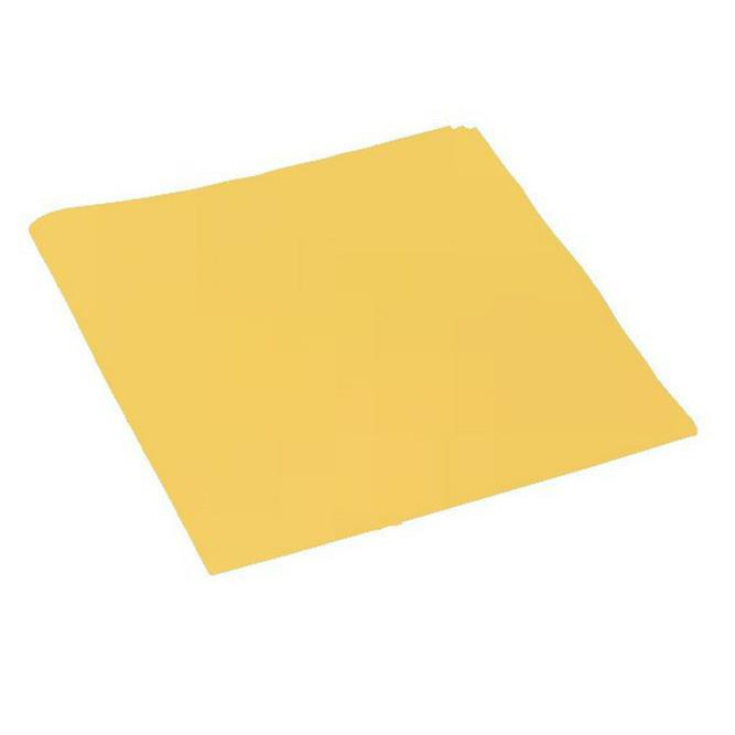 Gąbki, ścierki, szczotki - Vileda Ścierka Microsorb Żółta 133481 Vileda Professional -