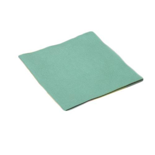Gąbki, ścierki, szczotki - Vileda Ścierka Microsorb Zielona 133482 Vileda Professional -