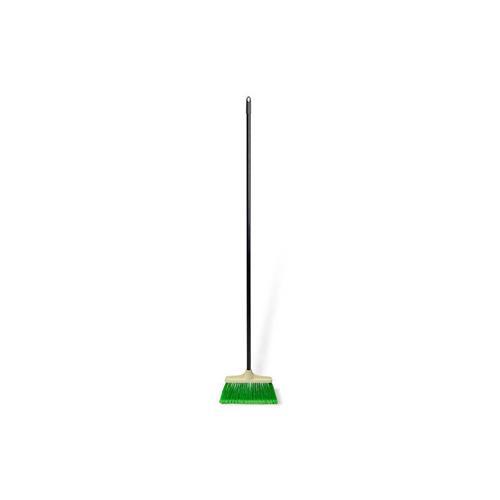 Miotła zewnętrzna Green z kijem 62008 Spontex