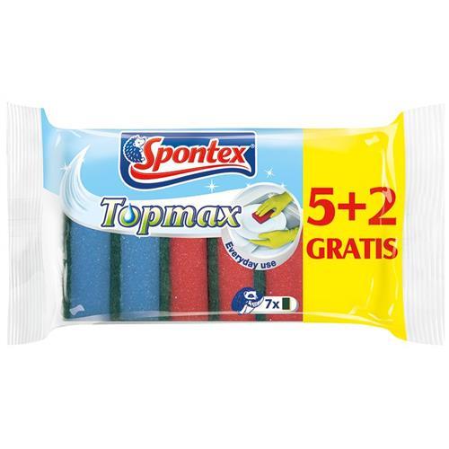 Zmywak Topmax 5+2 70016  Spontex