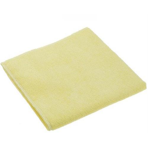 Ścierka Microtuff Swift Żółta 129157 Vileda Professional