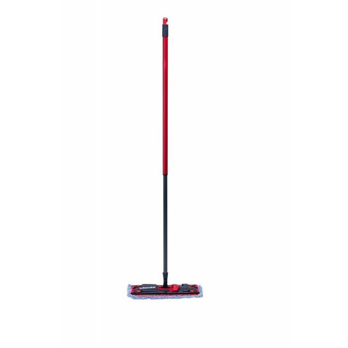 Mopy z drążkiem - Vileda Ultramax Micro Cotton mop z drążkiem 140911 -