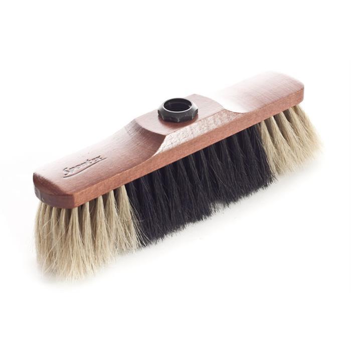 Miotły - Spontex Miotła Mustang Zapas 97060022 Naturalny Włos -