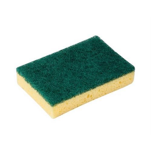 Zmywak 2+1 Glitzi Zielony Pad 139924 Vileda