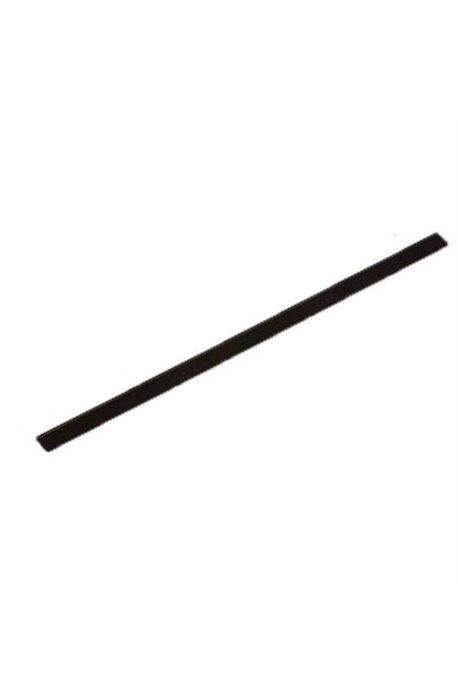 Ściągaczki do okien i podłóg - Vileda Evo Guma Do Ściągaczki 45cm 100147 Vileda Professional -