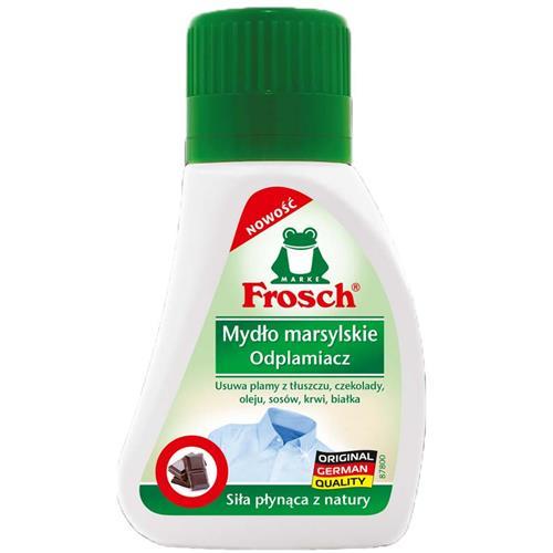 Frosch Odplamiacz Mydło Marsylskie 75ml