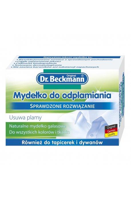 Odplamiacze do tkanin - Dr.Beckmann Mydełko Do Odplamiania 100g  -