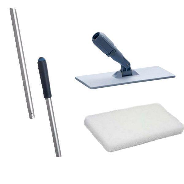 Zestawy sprzątające - Vileda Zestaw do czyszczenia lekko zabrudzonych powierzchni Vileda Professional -