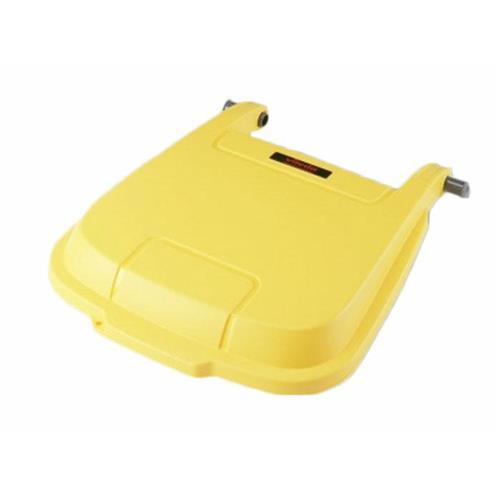 Vileda Atlas Pokrywa Żółta 137700 Vileda Professional