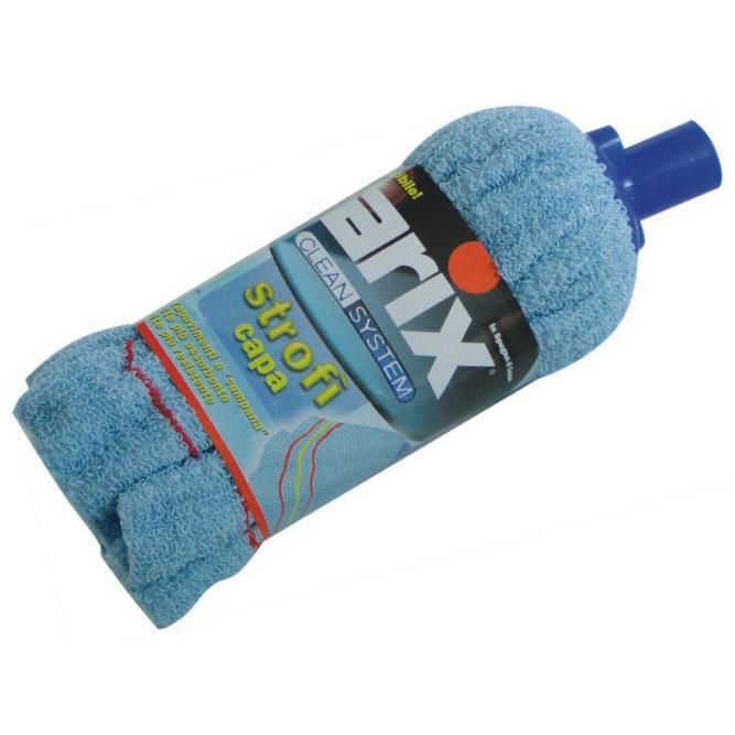 Wkłady zapasy do mopów - Arix Wkład Do Mopa Strofi Capa T022  -