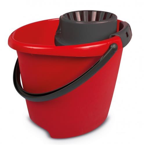 Wiadro Z Wyciskaczem Bucket 13L T10150854 Arix Tonkita
