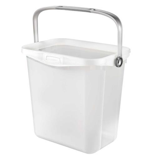 Curver Pojemnik Multibox 6l Transparentny 221695