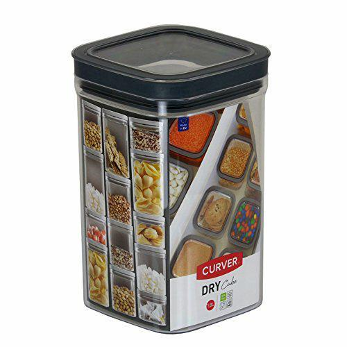 Curver Pojemnik Dry Cube 1,8l 234001