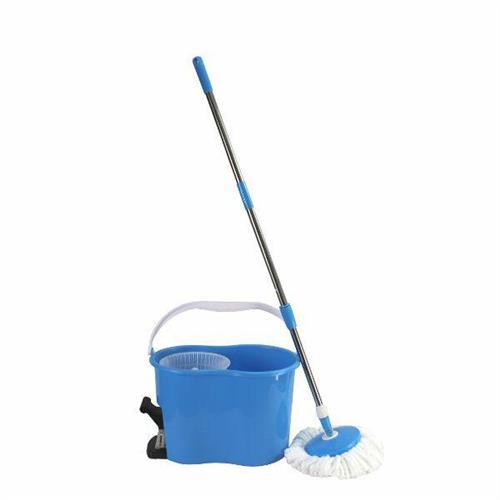 Magic Mop 360* Zestaw Obrotowy Niebieski F
