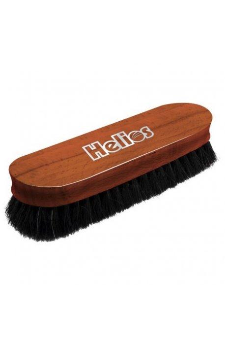Szczotki do butów - Szczotka Do Obuwia Połysków 5223 2 Kolory włosia Helios -