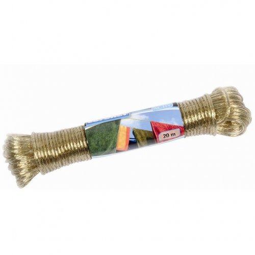 Linka Sznur Stalowa 20m C3991005  Coronet