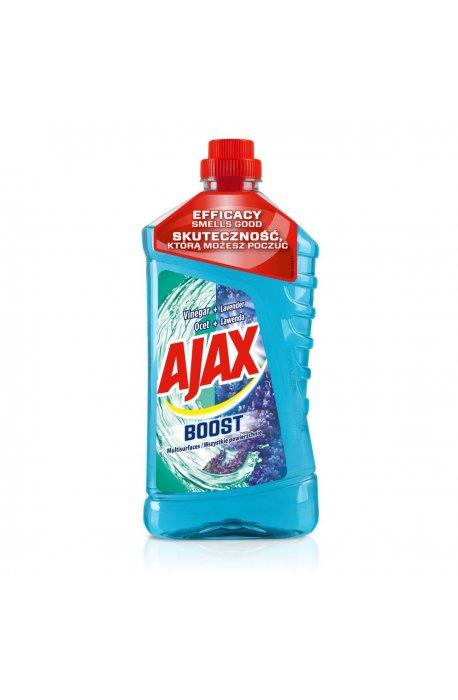 Środki uniwersalne - Płyn Uniwersalny Ocet + Lawenda 1l Ajax -