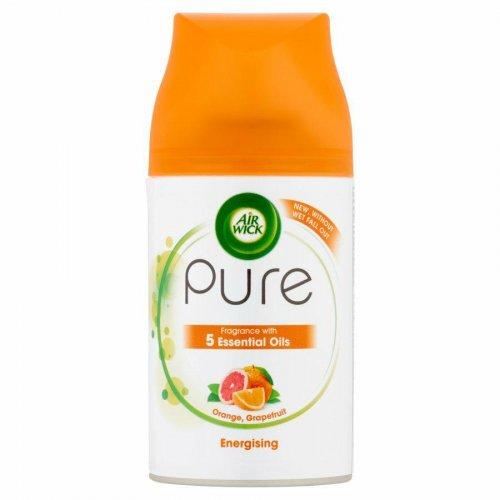 Odświeżacz Zapas 250ml Pure Energising Orange Grapefruit Air Wick