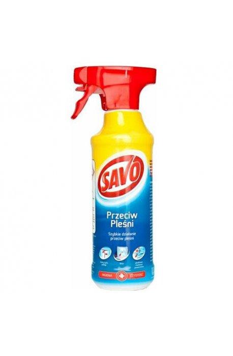 Środki do lodówek - Spray Przeciw Pleśni 500ml Savo -