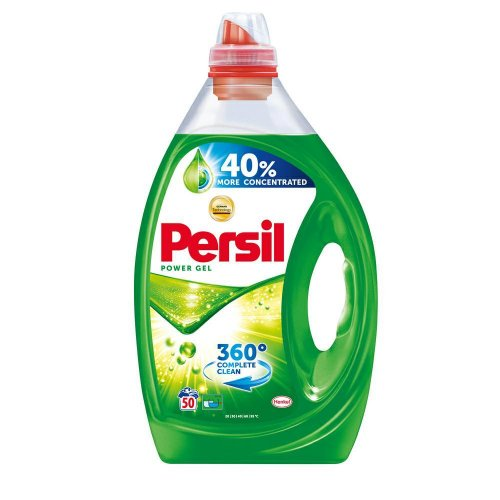 Żel Do Prania Regular 2,5l Persil