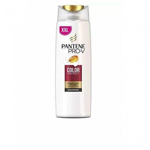 Szampon Do Włosów Farbowanych 400ml Pantene Colour Protect