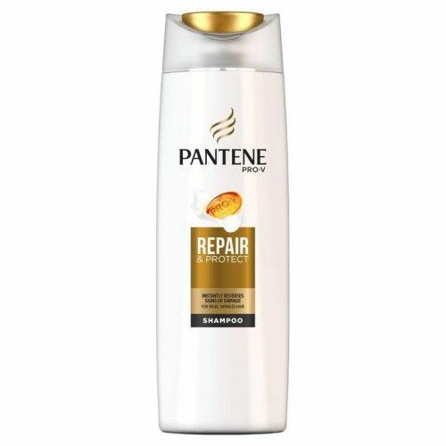 Szampon Do Włosów Zniszczonych 400ml Pantene Repair Protect