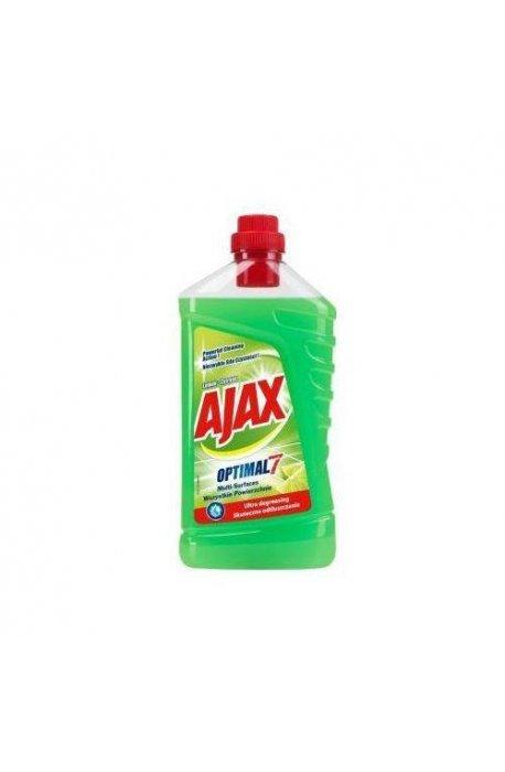Środki uniwersalne - Płyn Uniwersalny Cytyrnowy 1l Zielony Ajax -