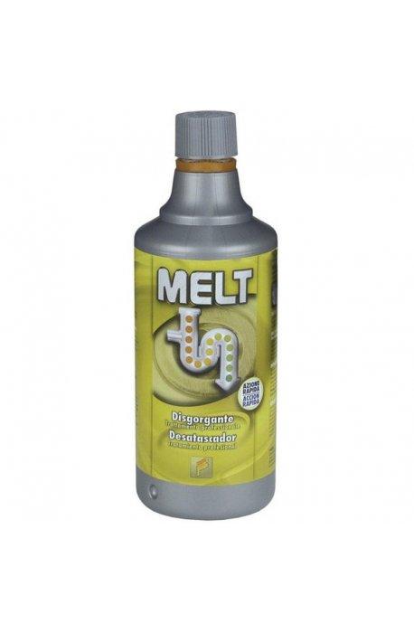 Odkamieniacze, udrożniacze, do szamb - Udrożniacz Do Rur Kanallizacji 750ml Melt -