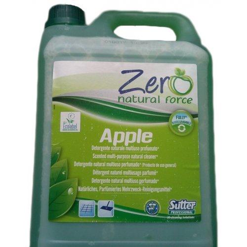 Płyn Uniwersalny 5l Apple Ecolabel Zero Sutter