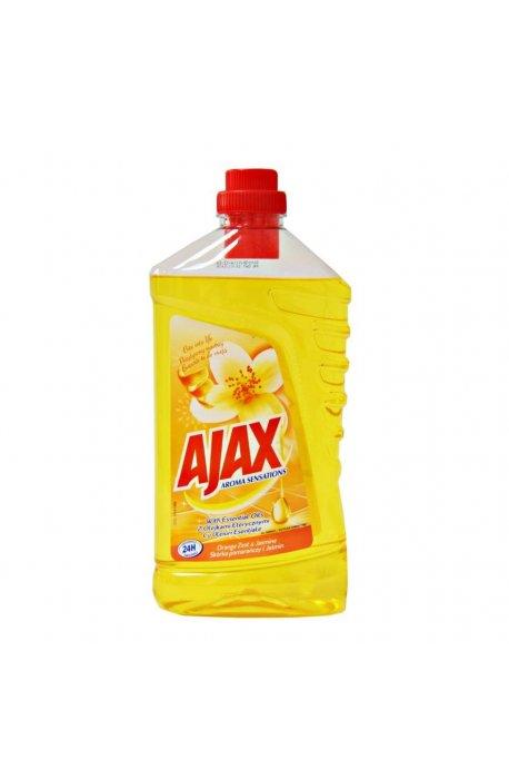 Środki uniwersalne - Płyn Uniwersalny Pomarańcz-Jaśmin 1l Ajax -