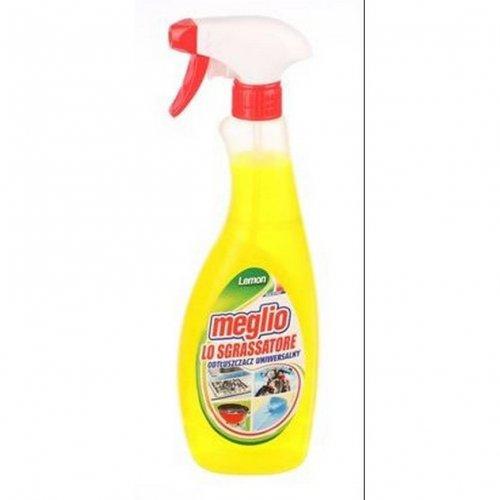 Odtłuszczacz Lemon 750ml Spray Meglio