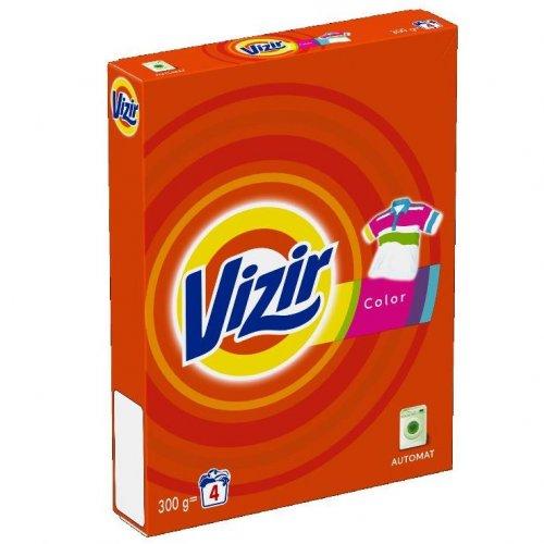 Proszek Do Prania Koloru 300g Vizir Procter Gamble