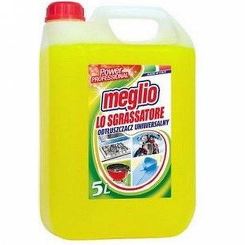 Odtłuszczacz Lemon 5l Meglio